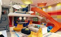 Spectrum Of The Seas Suite Stateroom