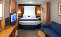 Serenade Of The Seas Oceanview Stateroom