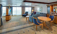 Serenade Of The Seas Suite Stateroom
