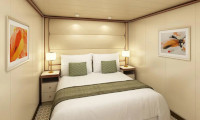 Enchanted Princess Inside Stateroom