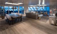 Celebrity Apex Suite Stateroom