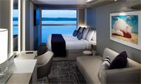 Celebrity Apex Oceanview Stateroom