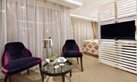 Amasiena Suite Stateroom