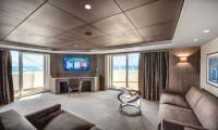 Msc Seashore Suite Stateroom