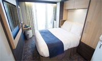 Odyssey Of The Seas Balcony Stateroom
