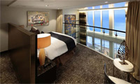 Odyssey Of The Seas Suite Stateroom