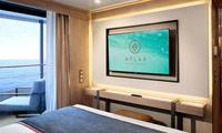 World Navigator Suite Stateroom