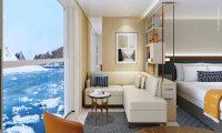 Viking Polaris Suite Stateroom