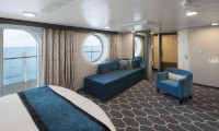 Wonder Of The Seas Balcony Stateroom