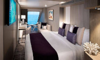Celebrity Beyond Oceanview Stateroom