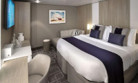 Celebrity Beyond Inside Stateroom