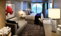 Celebrity Beyond Balcony Stateroom