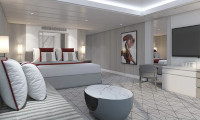 Celebrity Beyond Suite Stateroom