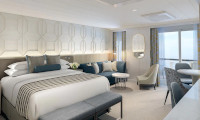 Vista Suite Stateroom