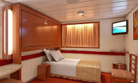 Carnival Imagination Inside Stateroom
