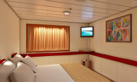 Carnival Fascination Inside Stateroom