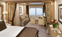 Seabourn Odyssey Oceanview Stateroom