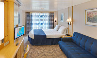 Mariner Of The Seas Balcony Stateroom