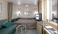Mariner Of The Seas Inside Stateroom