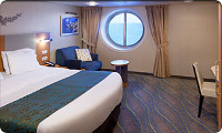 Mariner Of The Seas Oceanview Stateroom