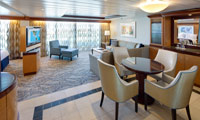 Mariner Of The Seas Suite Stateroom