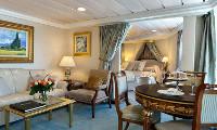 Insignia Suite Stateroom