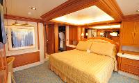 Sapphire Princess Suite Stateroom