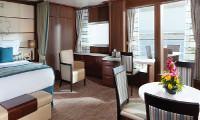 Pride Of America Suite Stateroom