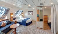 Jewel Of The Seas Oceanview Stateroom