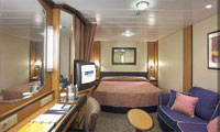 Jewel Of The Seas Inside Stateroom