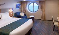 Jewel Of The Seas Oceanview Stateroom