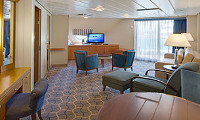 Jewel Of The Seas Suite Stateroom