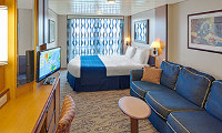 Jewel Of The Seas Balcony Stateroom