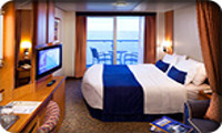 Jewel Of The Seas Balcony Stateroom