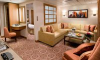 Celebrity Equinox Suite Stateroom