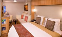 Celebrity Summit Inside Stateroom