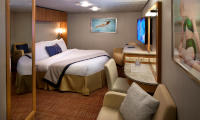 Celebrity Equinox Inside Stateroom