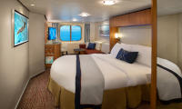 Celebrity Equinox Oceanview Stateroom