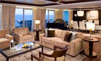 Celebrity Equinox Suite Stateroom