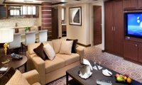 Celebrity Silhouette Suite Stateroom