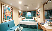 Msc Orchestra Oceanview Stateroom