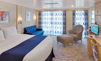 Explorer Of The Seas Suite Stateroom