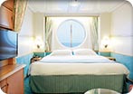 Explorer Of The Seas Oceanview Stateroom
