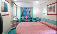 Explorer Of The Seas Inside Stateroom