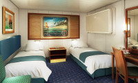 Norwegian Spirit Inside Stateroom