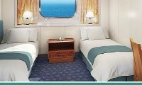 Norwegian Spirit Oceanview Stateroom