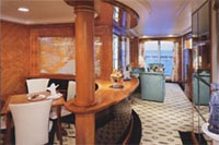 Norwegian Spirit Suite Stateroom