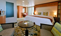 Celebrity Xpedition Suite Stateroom