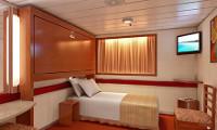 Carnival Sensation Inside Stateroom