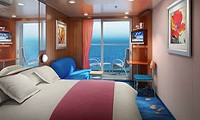 Norwegian Jewel Balcony Stateroom